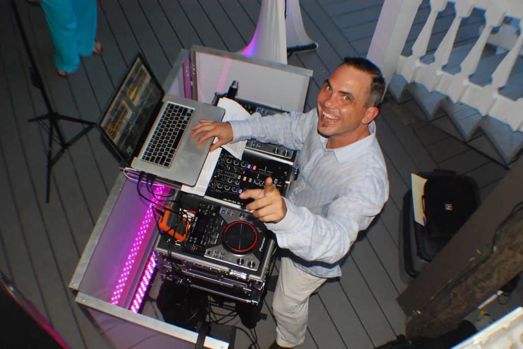 Orlando DJ Service