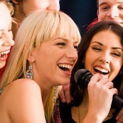 Karaoke & VJ