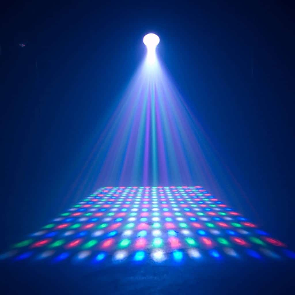 Photo of Dance Floor lighting