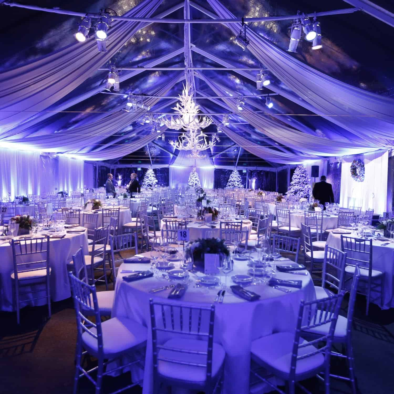 Orlando Event Pipe and Draping Rental