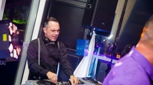 Casual Event DJ