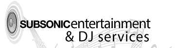 Subsonic Event DJs